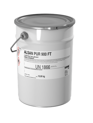 ALSAN PUR 900 FT