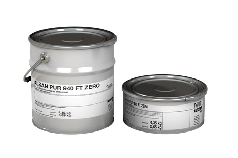 ALSAN PUR 940 FT ZERO