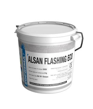 ALSAN FLASHING ECO